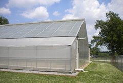 Lab Renovation, New Storage Building and Greenhouse - Stoneville, MS