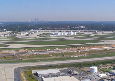 AATC, CPTC Comprehensive Facility Assessment - Hartsfield-Jackson Atlanta International Airport