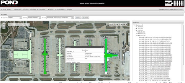 AATC CPTC Comprehensive Facility Assessment Hartsfield-Jackson Atlanta International Airport 2