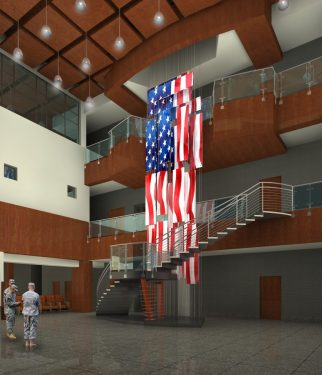 Mission Support Group Complex Barksdale Air Force Base Louisiana 9