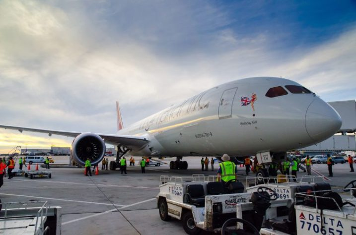 Pond & Company's Expertise Lands Dreamliner at Hartsfield-Jackson International Airport 1