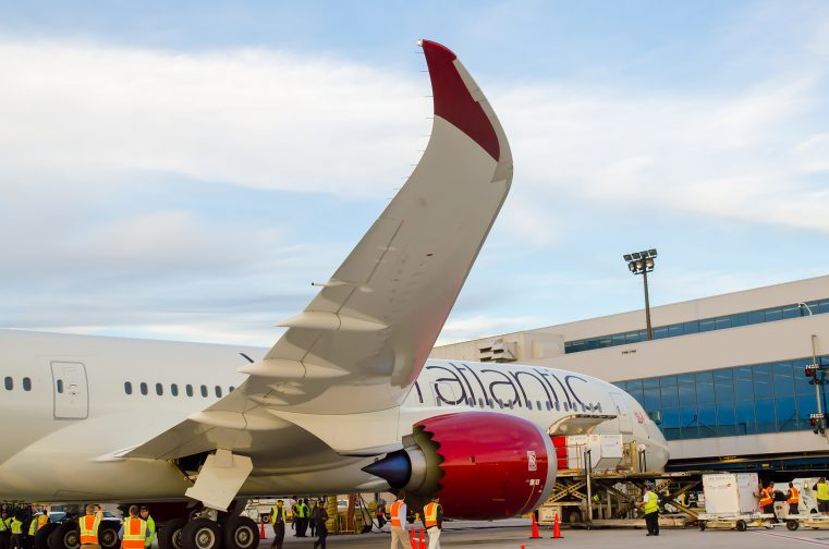 Pond & Company's Expertise Lands Dreamliner at Hartsfield-Jackson International Airport 4