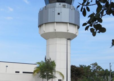 Air Traffic Control & Base Building Facility - Executive Airport, Ft. Lauderdale, FL