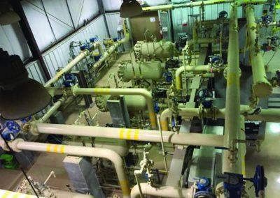 US Air Force Fueling Maintenance & Repair Program