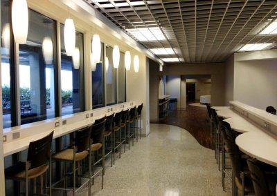 Piedmont Technical College Student Center - Greenwood, SC