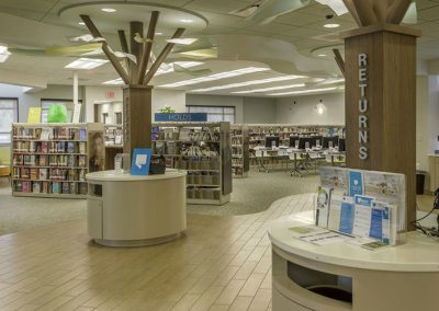 Richland Library – Eastover - Eastover, SC