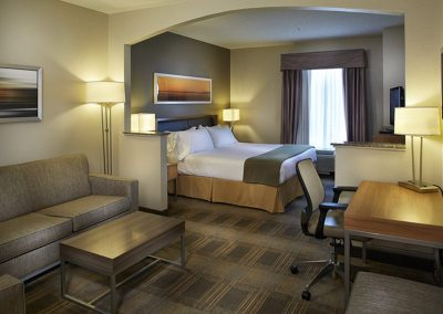 Holiday Inn Express & Suites - Orangeburg, SC