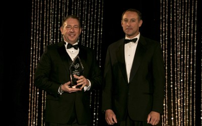 Pond honored at Inaugural Georgia Engineering Awards, including Employer of the Year