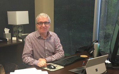 B.J. Bridges joins Pond's North Houston office as program director