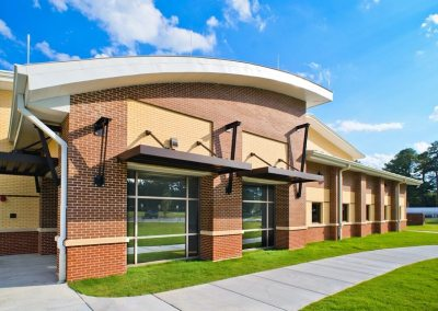 Training Aids Support Center - Fort Jackson, SC