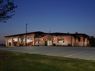 Marietta Fire Station #56 - Marietta, GA