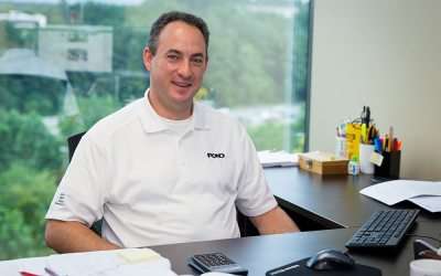 Pond hires Benjamin Entrekin, PE CFPS to lead new compliance program for Energy division