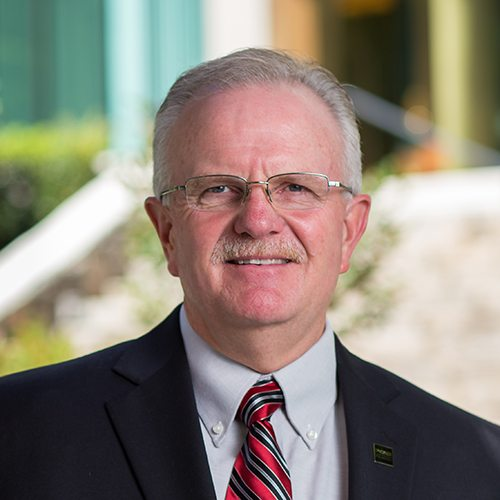 David R. Woods, AIA, LEED AP BD+C