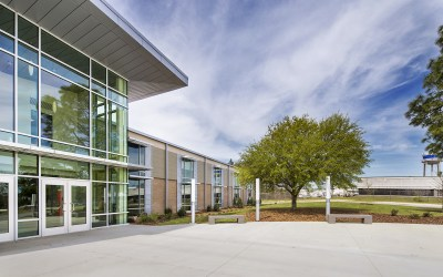 Midlands Technical College Advanced Manufacturing and Skilled Crafts Center Showcased in Learning by Design
