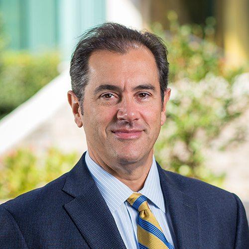 Paul Monardo, AIA