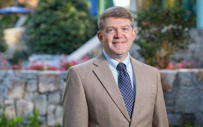 Pond adds Senior Project Manager Brad Jones, PLA, ASLA, to its 'landscape'