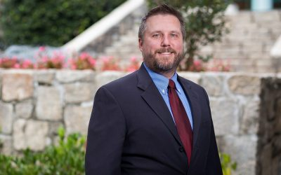 Pond hires Kristopher Erwin, PE as Senior Project Manager for Aerospace division