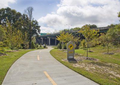 West End BeltLine Trail - Atlanta, GA
