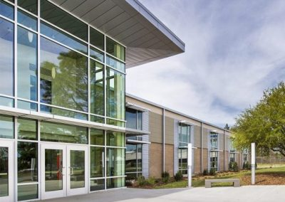 Advanced Manufacturing & Skilled Crafts Center - Midlands Technical College