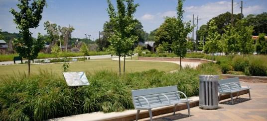 PATH Foundation_Atlanta, GA_Beltline-West End Trail 2