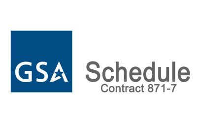 Pond awarded GSA Schedule 871-7 contract