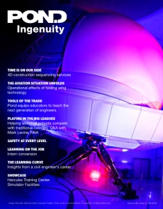 Read the Ingenuity Fall 2018 Issue
