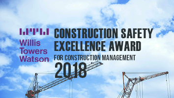 2018 Construction Safety Willis Towers Watson