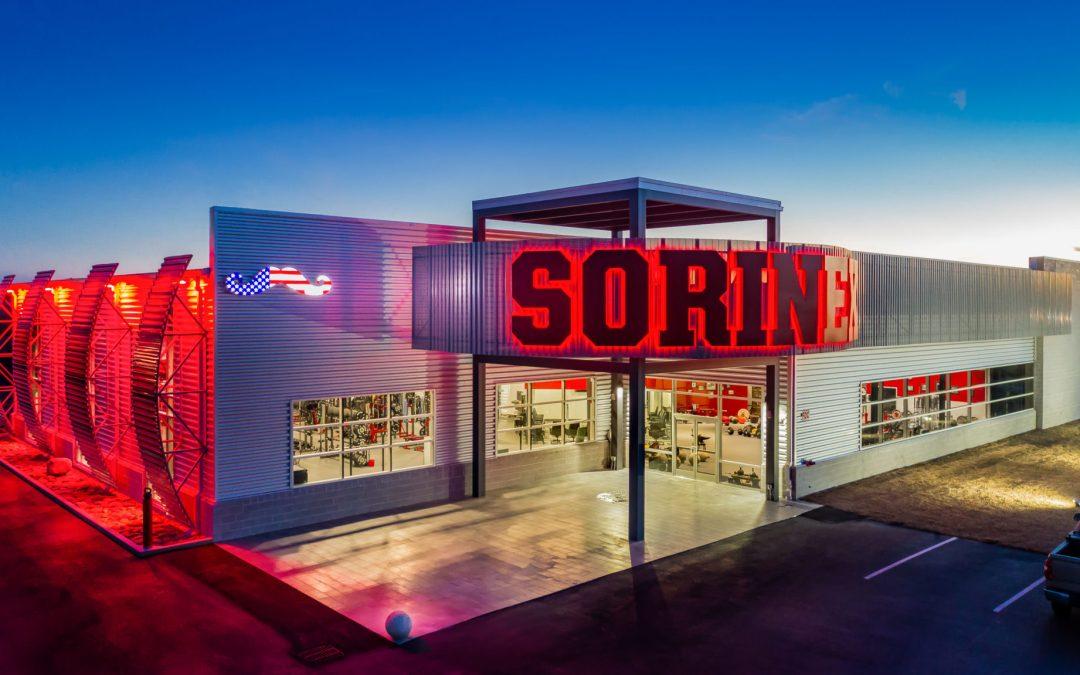 Sorinex - Columbia, South Carolina