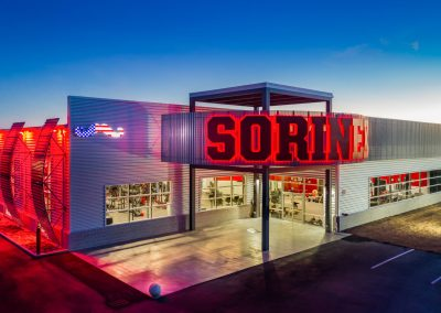 Sorinex - Columbia, South Carolina