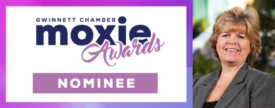 Lorraine and moxie nominee graphic