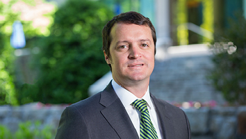 Brian Lunsford Promoted to Vice President of Asset Integrity at Pond