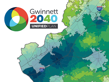 Gwinnett 2040 Unified Plan - Gwinnett County, GA