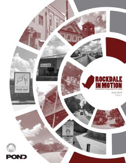 Rockdale Cover