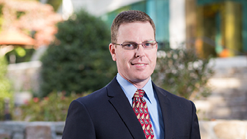 Greg Culpepper, PE, LEED AP BD+ C,  Promoted to Vice President of Operations