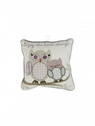 sofa pads uk modern patterned sofas cushions living ponden home owl mini cushion natural