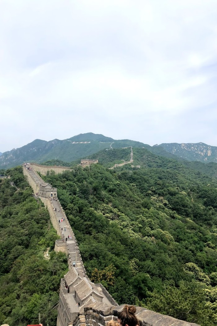 China – Beijing and Xi'an