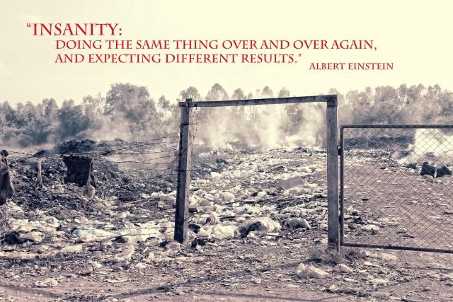 Wednesday Words: Einstein