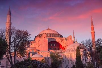 turkey_istanbul_hagia_sophia_sunset_2018