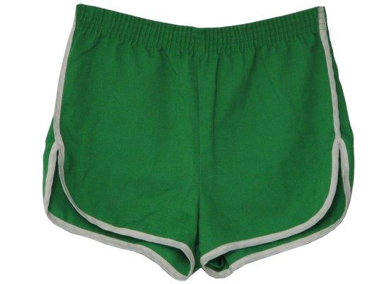 Memories of my 70's childhood on Pinterest: Racer leg jogging shorts