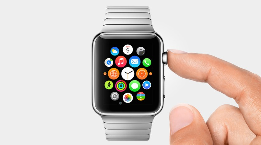 Cellphone and other technological addictions: iWatch