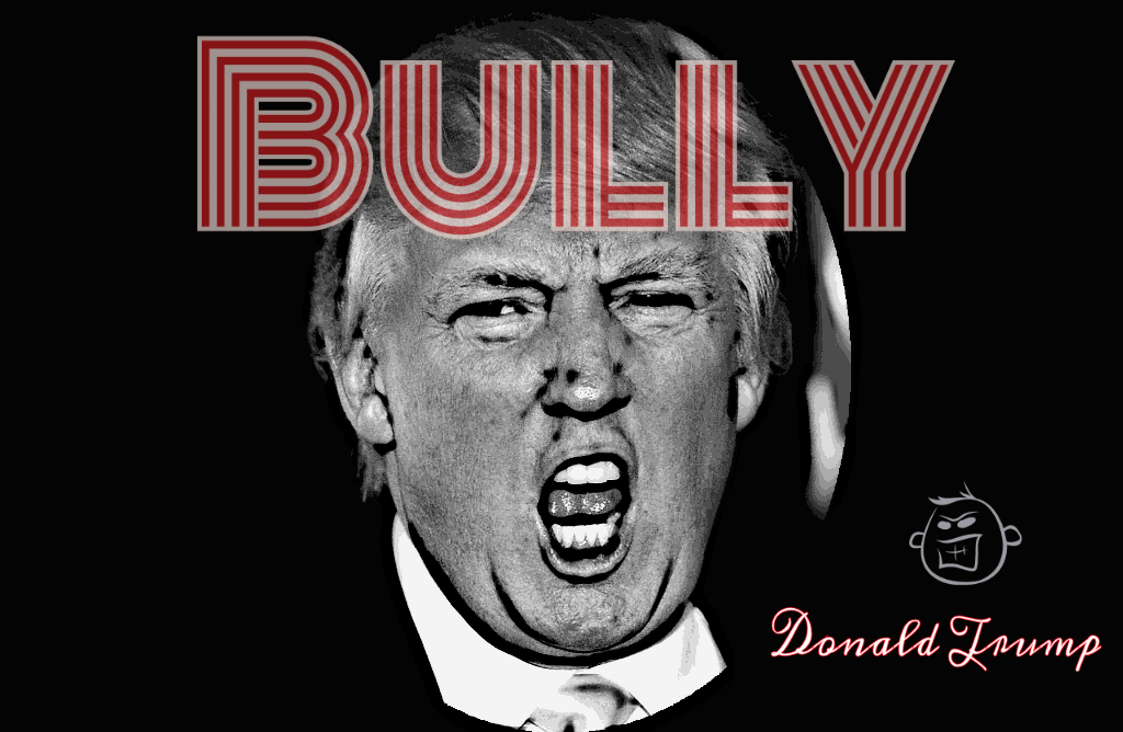 Reader Favorites: Trump is a bully