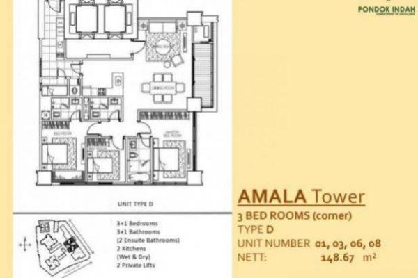 Pondok Indah Residence (25)