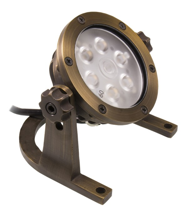 AMP Lighting Introduces the HydraPro a New Modular