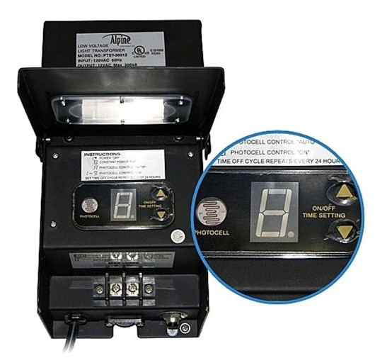 Adjustable Line Voltage Limiter Uses Ground Fault Circuit Interrupter