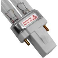 Phillips 9 Watt Replacement UV Lamp - PondUSA.com