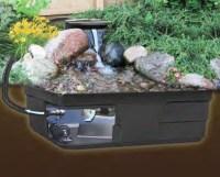 Backyard Waterfall Kits   Outdoor Goods