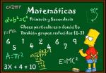 Matemáticas | Clases particulares a domicilio y grupos reducidos