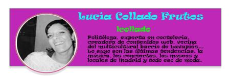 Perfil colaboradores PqHdM | Lucía Collado Frutos | lucollado