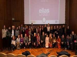 Festival Ellas Crean 2016 | Conde Duque - Madrid | 01/03-12/04/2016 | Presentación Museo Thyssen Bornemisza