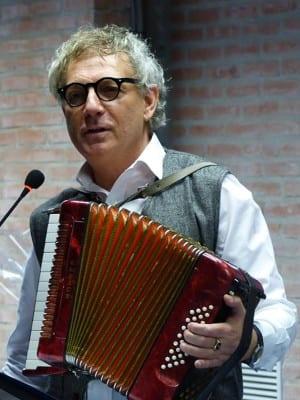 Juan Carlos Mestre | 'Leer te mueve' | 2015